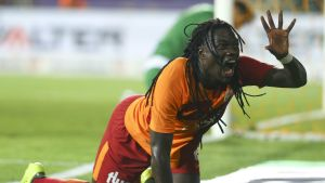 BAFETIMBI GOMIS