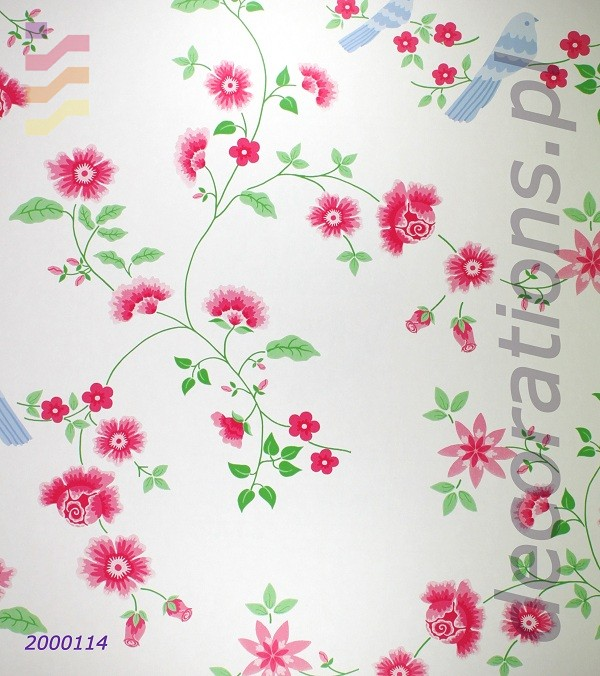 tapeta w róże