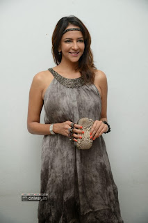 Manchu-Lakshmi-Prasanna-Stills-at-Chandamama-kathalu-Movie-Logo-Launch