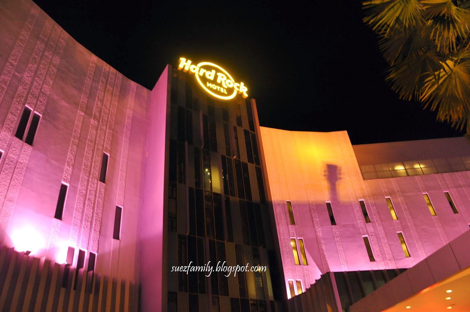 Dah La Laparpenat Mengantukso Kalau Korang Ke Hard Rock Hotel Dan Plan Nak Makan Kat Gerai Depan Tu Bersedialah Ye Hari Kedua Di Penang