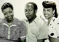 Ethel Waters, Eddie &quot;Rochester&quot; Anderson &amp; Lena Horne 
