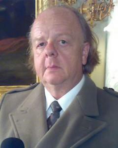 Roger Ashton-Griffiths Mace Tyrell - Juego de Tronos en los siete reinos