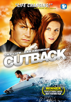 Cutback – Uma Vida… Uma Escolha Dublado 2012