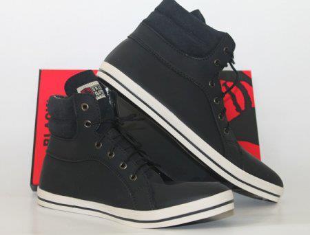 Sepatu Blackmaster High BM41