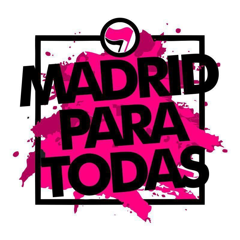 Madrid Para Todas