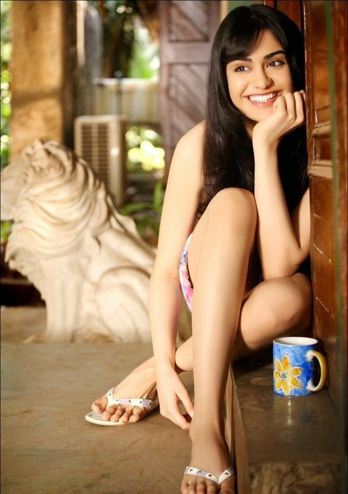Adah Sharma HD wallpapers Free Download