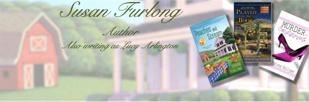 Susan Furlong / Lucy Arlington