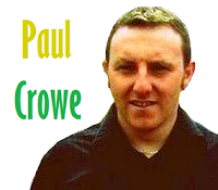 An Interview with Paul Crowe of SpiceUpYourBlog Front