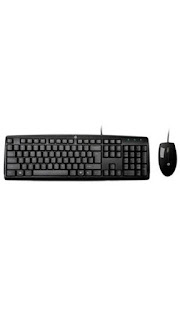 PaytM : Buy HP C2500 USB 2.0 Keyboard and Mouse Combo at Rs. 465 only