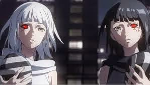 Tokyo Ghoul S2 Episode 4  Subtitle Indonesia