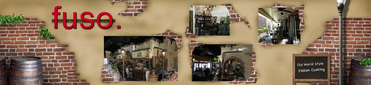 Fuso Italian Restaurant