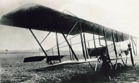 Avião Rio de Janeiro - 100 anos