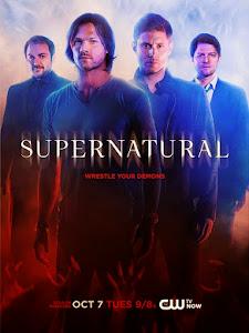Supernatural 10x14