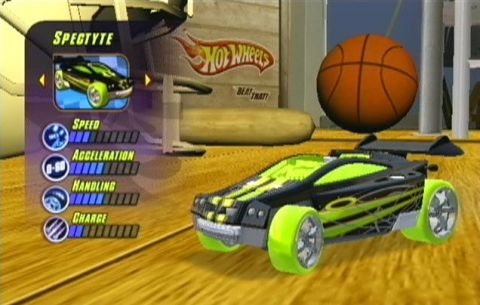 Hot Wheels: Beat That 3