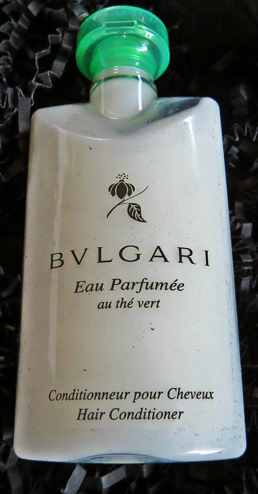 Bvlgari Parfumee Au The Vert Conditioner