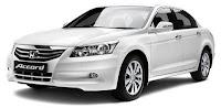 Honda Ahmad Yani Bandung Mobil Accord