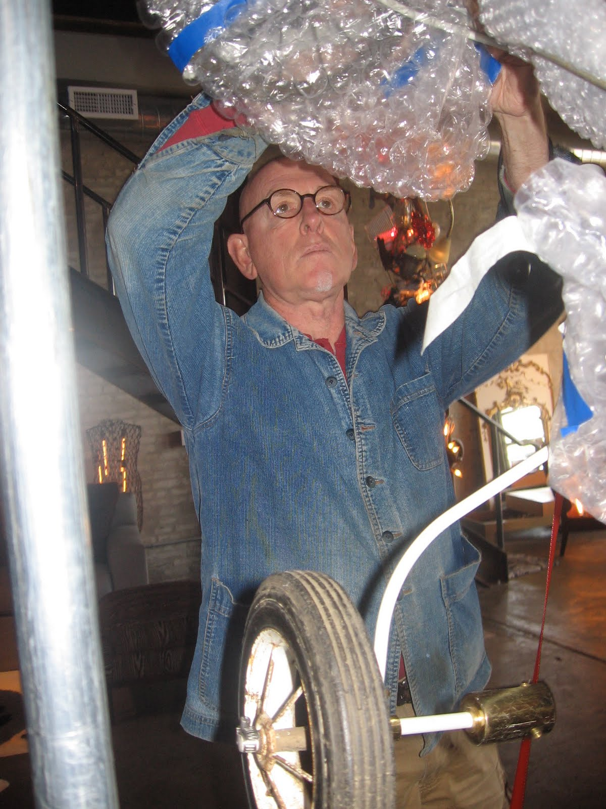 FROM THE FIELD: THOM NICKELS: ALCHEMIST OF LIGHT from ICON Magazine ...