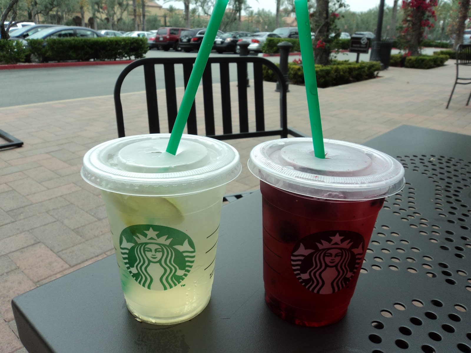 how to make starbucks refreshers lime
