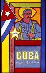 Exposición virtual: El cartel cubano. Historia y comunicación.