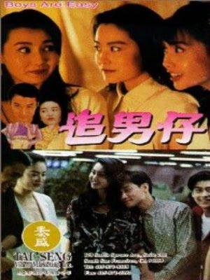 Thủ Đoạn Của Trai - Boys Are Easy (1993)