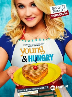 Young & Hungry 2x09 Online