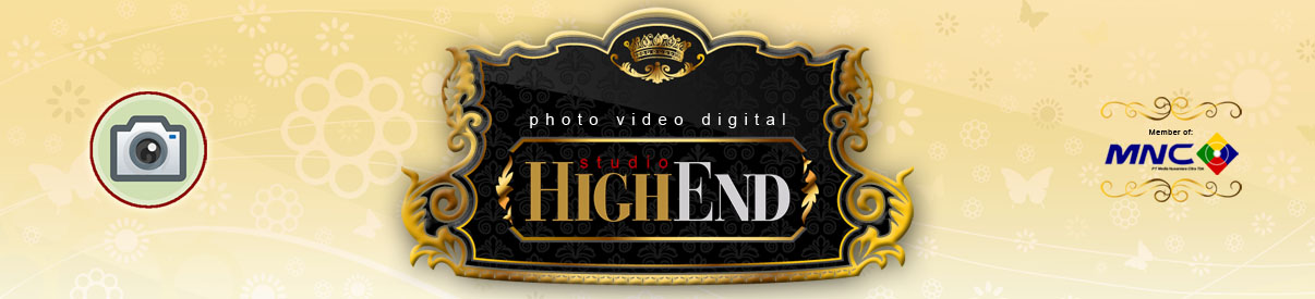 Welcome to HighEnd Studio
