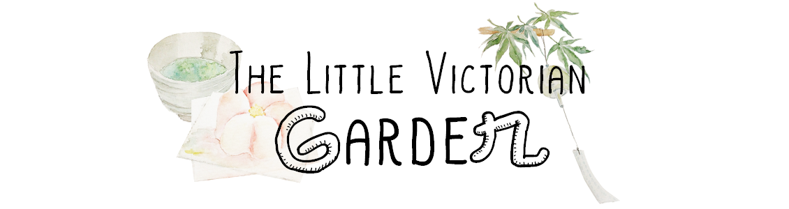 The Little Victorian Garden