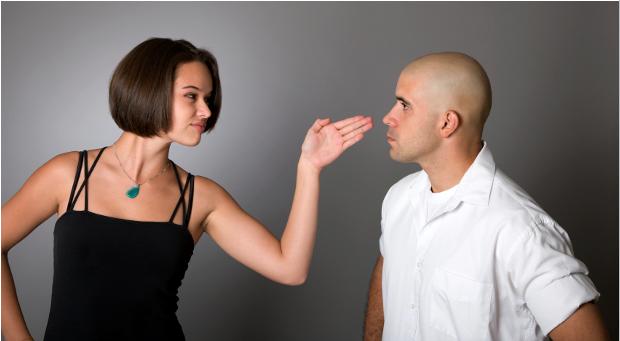 9 Coisas que os Maridos Nunca Deveriam Dizer às Suas Esposas