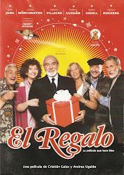 El Regalo (Dir. Cristian Galaz)