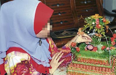 cincin perkahwinan untuk bakal suami