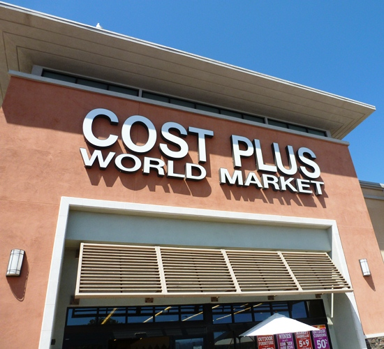 "Cost Plus World Market: 504 Main By Holly Lefevre: An Exotic And ""Wild"" Tabletop"