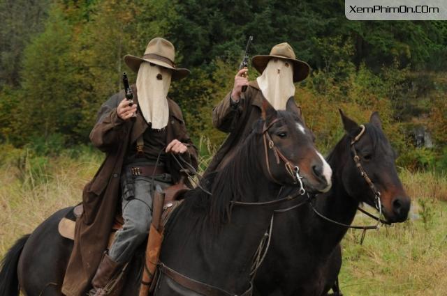 Viễn Tây, Dawn Rider