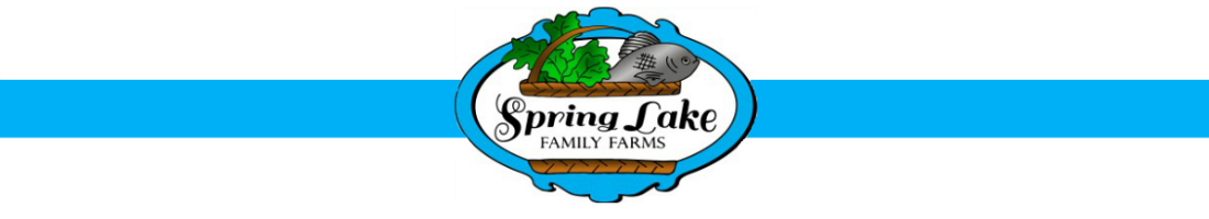 Spring Lake Family Farms