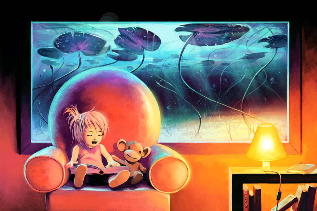 Cyril Rolando's artwork