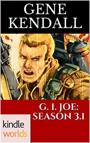 G. I. JOE: Season 3.1