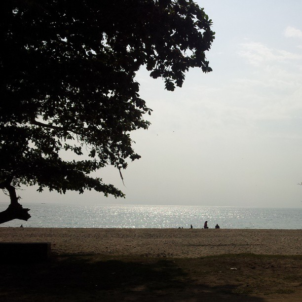 blog along25 instagram akualong25 berkelah keluarga picnic batu layar desaru kota tinggi quality time family perkelahan