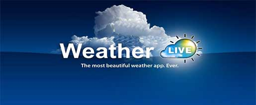 Weather Live Apk v4.2