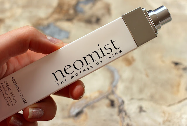 Neomist Face Formula Cream-Serum Review