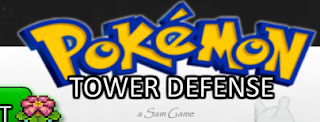 Pokemon Tower Defense Hacked
