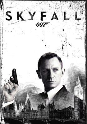 007 координаты скайфол смотреть: