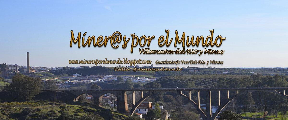 Miner@s por el Mundo