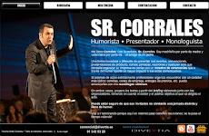 Contratación Señor Corrales