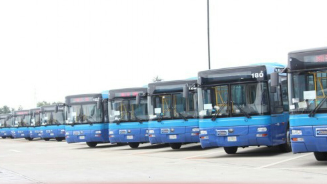 bus rapid transit in lagos Over 500,000 daily commuters on the lagos bus rapid transit (brt) system can now board buses using a contactless card payment system it.