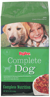 Hy-Vee Dog Food Recall