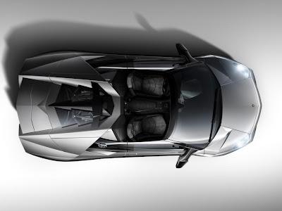2010 Lamborghini Reventon Roadster