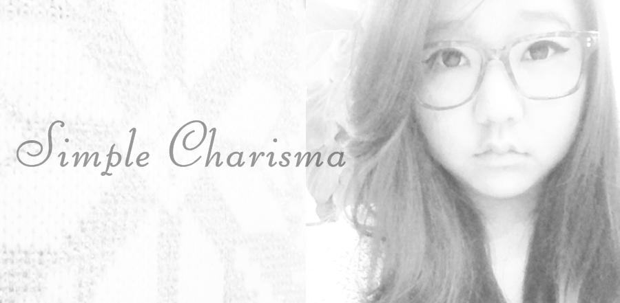 Simple Charisma