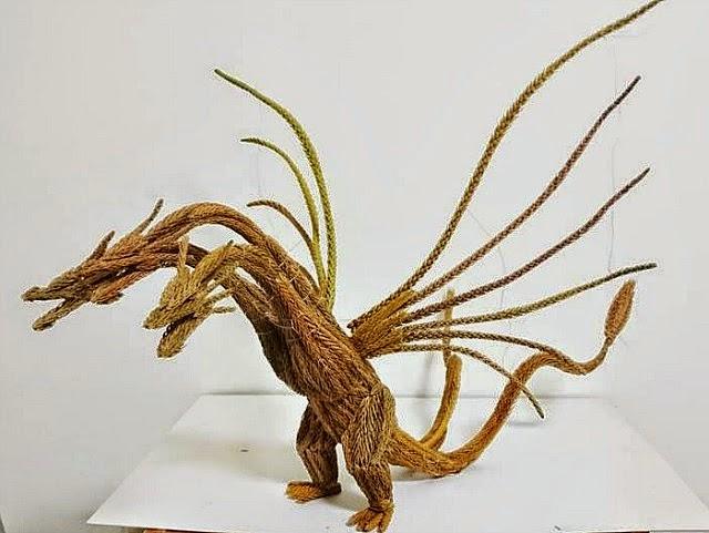 Firing of Godzilla