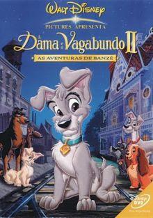 download A Dama e o Vagabundo 2 As Aventuras de Banzé dublado Filme