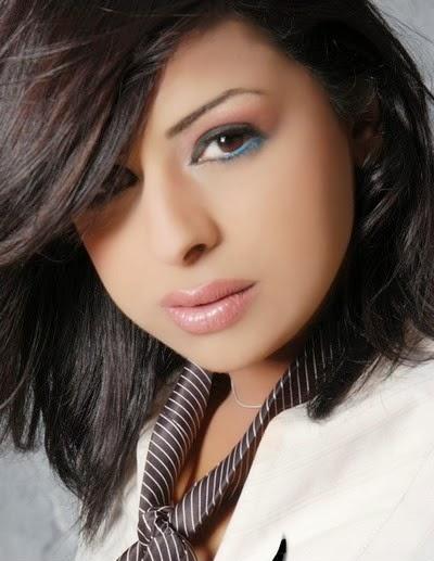الممثلة الكويتية هند البلوشي