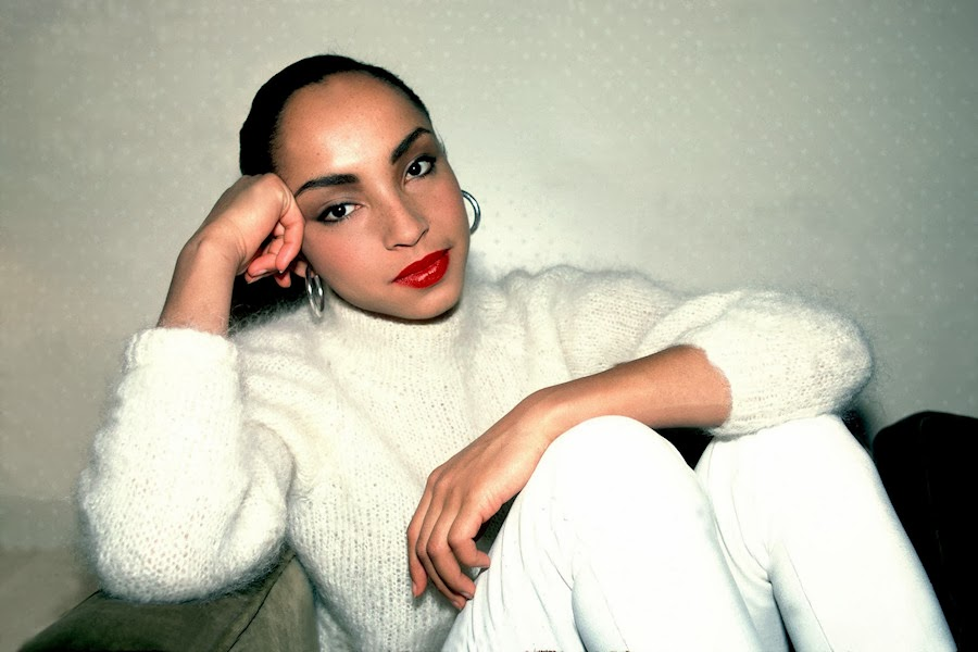 Ŧhe ₵oincidental Ðandy: Strong & Tender: The Musical ... Sade